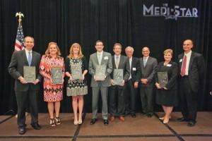 MediStar Winners