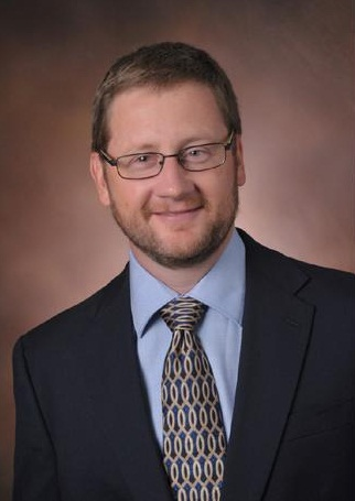 Daniel Eichenberger, MD, MediStar Nominee