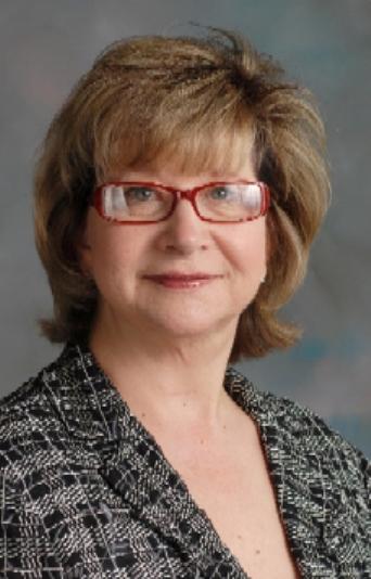Mary Haynes