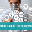 Questions You Should Ask Before choosing an EHR Vendor (2)