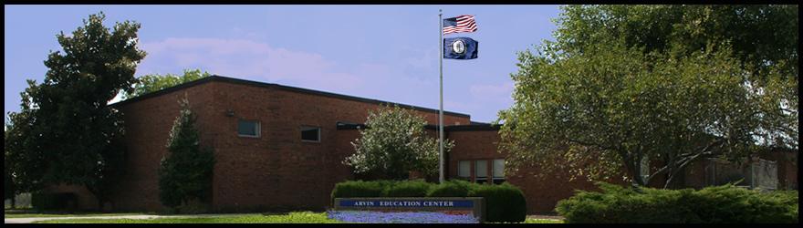 Arvin Center