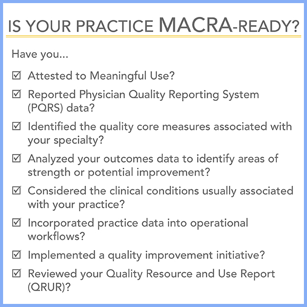 Features_DDAF_3. MACRA - Is your practice MACRA ready