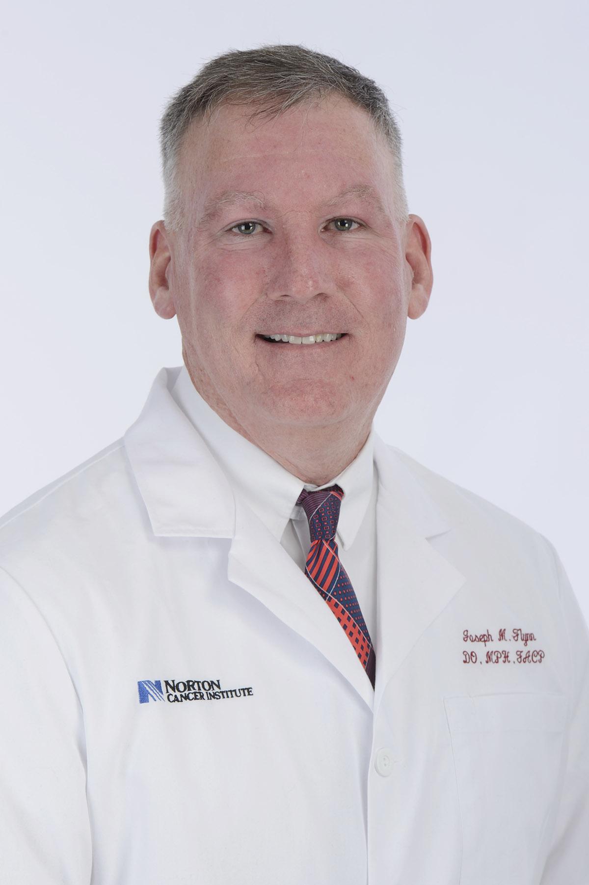Dr. Joseph Flynn